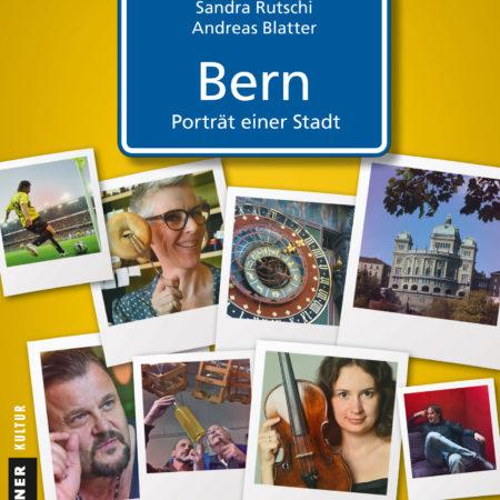 SP Bern Cover 2d RGB Sandra Rutschi |Autorin Bern