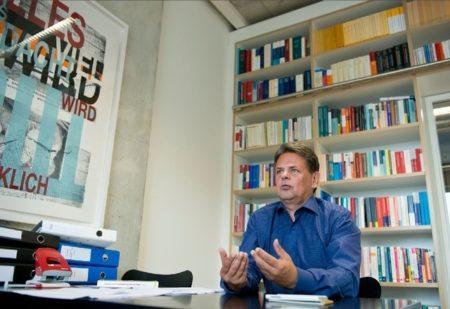 Adrian Vatter Von Manuel Zingg Sandra Rutschi |Autorin Bern