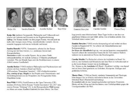 Herbstfeuerlese Pdf Page 002 1 Sandra Rutschi |Autorin Bern